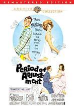 Period Of Adjustment (dvd)