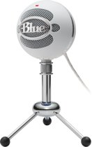 Blue Microphones Snowball - Microfoon - Textured White