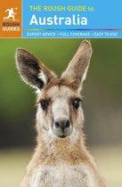 Omslag van 'The Rough Guide to Australia'