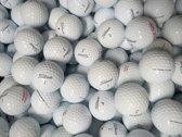 Golfballen gebruikt/lakeballs Titleist Pro V1 model 2014 AAAA klasse 50 stuks.