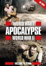 Apocalypse Ww1 + Apocalypse Ww2