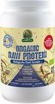 Garden of Life Organic Raw Protein Vanilla