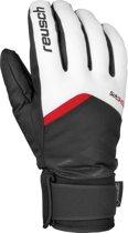 Reusch Wintersporthandschoenen Bruce Gtx 4601329 - White/Black - Unisex - Maat 8