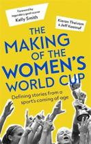 The Making of the Women's World Cup