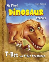 My First Dinosaur Stories