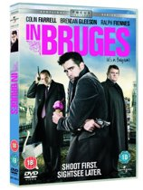 In Bruges (Import) (dvd)