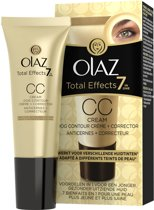 Olaz Total Effects 7-in-1 Touch of Max Factor Concealer -15 ml - Oogcontourcrème