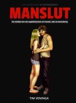 Omslag van 'Manslut'