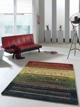 Vloerkleed Ethno 818-110 Multi-80x150 cm