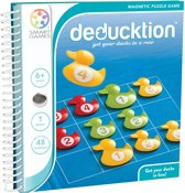 Smart Games Deducktion (48 opdrachten)