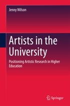 Artists in the University