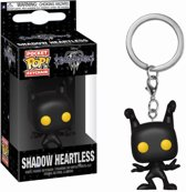 FUNKO Pocket Pop Keychain: Kingdom Hearts 3 - Shadow Heartless
