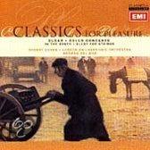 Cello Concerto/Overture I
