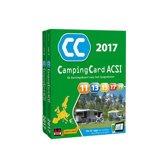 Omslag van 'CampingCard ACSI 2017 set 2 dln'