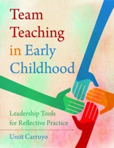 Team Teaching in Early Childhood