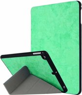 Teleplus Apple İPad Air 2 Clamshell Cover Green