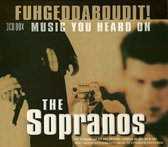 Music You Heard'sopranos'