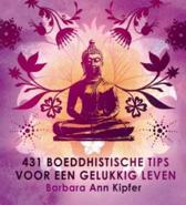 431 boeddhistische tips voor een gelukkig leven