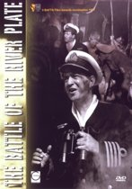 The Battle Of The River Plate (dvd)