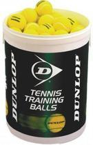 Dunlop Training - Tennisballen - 60 stuks - Zwart