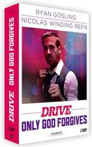 Drive/Only God Forgives (Blu-ray)