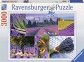 Ravensburger puzzel Provence 3000 stukjes