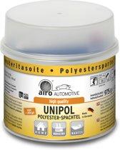 Airo Staalplamuur Unipol 1 kg