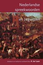 Nederlandse spreekwoorden, spreuken en zegswijzen