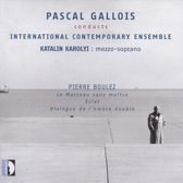 Pascal Gallois Conducts...