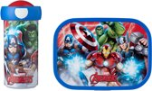 Mepal Campus Lunchset - avengers