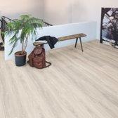 Egger Laminaat vloerplanken 39.8 m² 8 mm Toscolano Oak Light