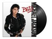 CD cover van Bad (LP) van Michael Jackson