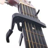Gitaar capo - voor klassieke, akoestische en elektrische gitaren