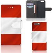 Bookstyle Case Huawei P10 Oostenrijk