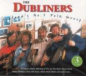 Ireland'S No. 1 Folk Group