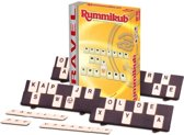 Goliath Travel Rummikub Woord - Reisspel -  6+ jaar