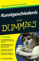 Voor Dummies - Kunstgeschiedenis voor Dummies
