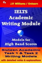 IELTS Academic Writing Module: Models for High Band Scores