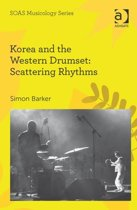 Korea and the Western Drumset