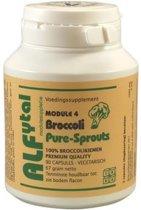 Alfytal Broccoli Pure Sprouts 90 vegicaps