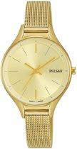 Pulsar PH8278X1 horloge dames - goud - edelstaal doubl�