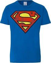 Logoshirt T-Shirt Superman