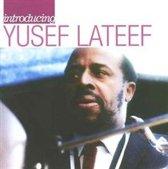 Introducing Yusef Lateef