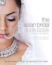 Asian Bridal Look Book