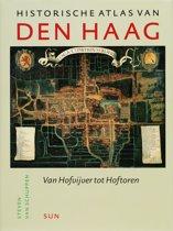 Historische Atlas Van Den Haag