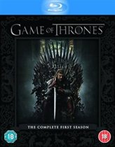 Game Of Thrones - Seizoen 1 (Blu-ray) (Import)