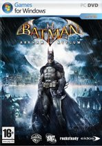 Batman: Arkham Asylum - Windows