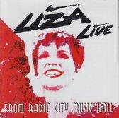 Live From Radio City Hall