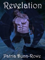 Revelation (Vol 3 - The Gifts: Trilogy)