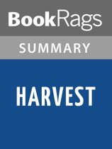 Harvest by Tess Gerritsen Summary & Study Guide